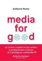 Media-for-good